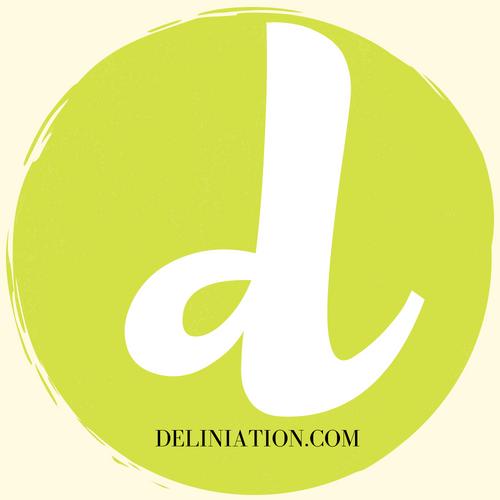 deliniation