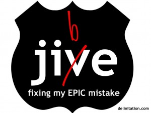 jibe graphic